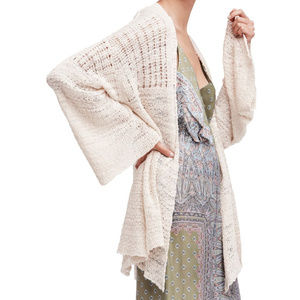 Free People In My Element Kimono Sweater